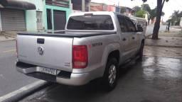 Amarok diesel 4x4 2011