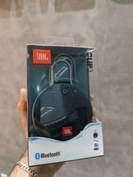 JBL Clip 3 Azul Oiginal
