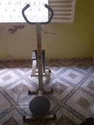 Aparelho de ginástica 650 reais