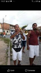 ORQUESTRA FILHOS DA TERRA