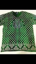 Camisas Indianas