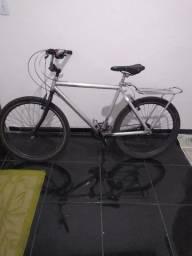 Bicicleta masculino.