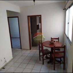 Apartamento com 2 dormitórios, 47 m² - venda por R$ 132.500,00 ou aluguel por R$ 750,00/mê