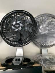 Ventilador Britania 40 Centímetros 8 Pás 3 velocidades 127v (novo)