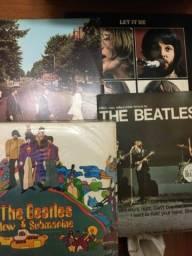 Coletânea vinil The Beatles