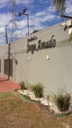 Casa 100 mil em condominio no Tarumã aceito financiamento