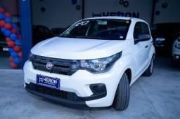 Fiat Mobi Evo Like 1.0 (Flex) 2020