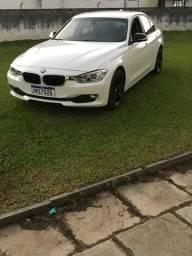 BMW 316i turbo!