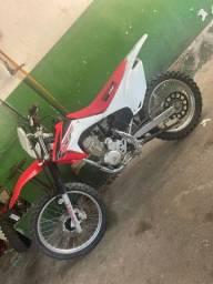 Honda crf230 2015