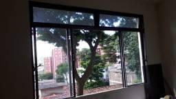 9 Janelas de ferro e vidro - vendo separadas tbm