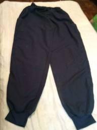 Calça masculina