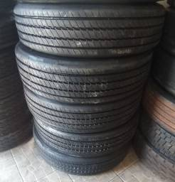pneus caminhão