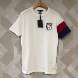 camiseta tommy manga personalizada