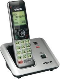 Telefone sem fio importado V tech