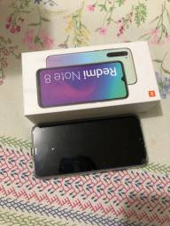 Vendo Xiaomi Note8 64gb
