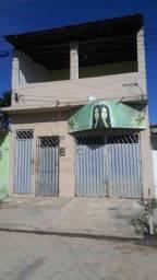 Vendo casa de primeiro andar no tabuleiro do Martins
