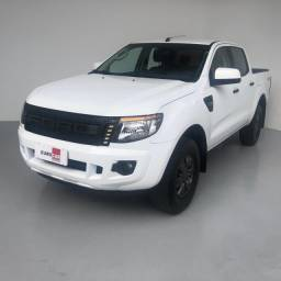 Ford Ranger 3.2 XLS 4x4 Turbodiesel 4P