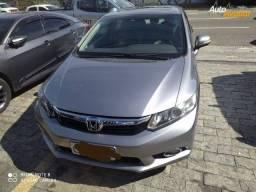 Civic 1.8 exs flex aut 2013.  Robson *