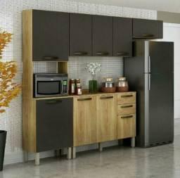 Promoção cozinha completa 4 peça valência