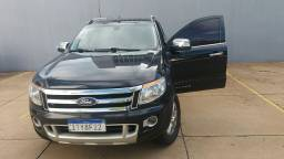 Ford Ranger Limited 2013