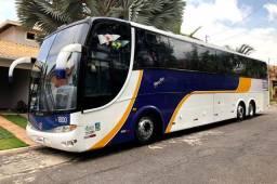 Título do anúncio: Ônibus m.benz marco polo paradiso R 1800 2003/2003