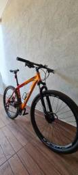 Bicicleta quadro 19 aro 29
