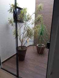 Casa com 3 dormitórios à venda, 126 m² por R$ 362.000 - Jardim Novo Oásis - Maringá/PR
