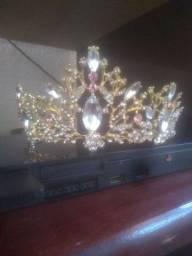 Coroa pedraria