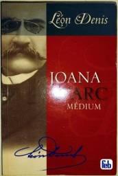 Joana Darc Médium - Léon Denis