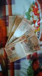 Dinheiro rápido e fácil