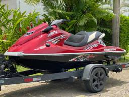 Jet Ski Yamaha VXR 1800 R - Super novo!  PROMOÇÃO RELÂMPAGO!