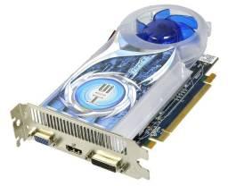 His HD 5670 IceQ 1GB (128bit) GDDR5 PCIe
