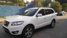 SANTA FÉ 2012/2013 3.5 MPFI GLS 7 LUGARES V6 24V 285CV GASOLINA 4P AUTOMÁTICO