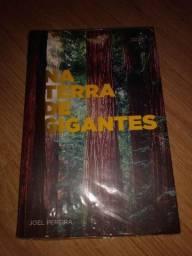 Vendo livro novo