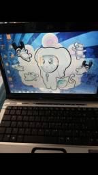 Notebook HP Celeron