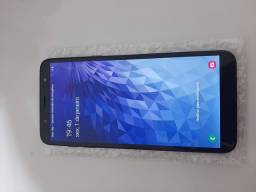 Samsung Galaxy j8 64 gigas