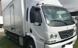 Caminhão Acello 1016