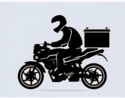 Motoboy disponível
