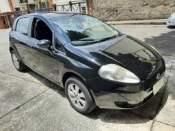 Fiat/ Punto Elx 1.4 flex