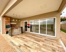 Casa de condomínio à venda com 3 dormitórios em Alphaville 2, Bonfim paulista cod:CA2937