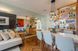 Apartamento à venda com 3 dormitórios em Tatuapé, São paulo cod:AP37645_MPV
