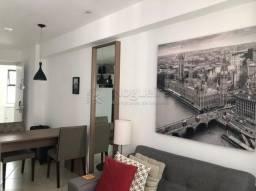 Apartamento para alugar com 1 dormitórios em Boa viagem, Recife cod:L1311