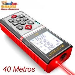 Trena Laser 40 Metros