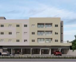 Apartamento à venda, 56 m² por R$ 190.000,00 - Jardim Cidade Universitária - João Pessoa/P