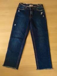 Calça Jeans Dudalina