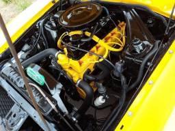 Ford Maverick 6cc 1974