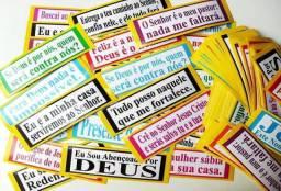 Renda Extra - Adesivos Bíblicos Só 1 Real No Atacado