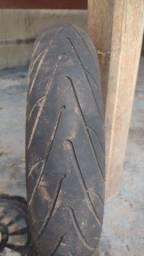 Vendo pneu 120/70 17 technic