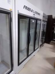 Título do anúncio: Feirão das geladeiras - Alex JM Equipamentos