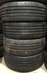 Jogo de pneus 16 Grandsiena , Punto 195/55 R16 85%